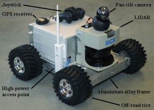 UGV_front